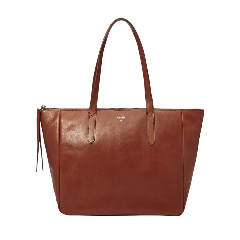 Amazing Womens Leather Handbags FOSSIL WOMEN BAG W MADDOX LTHR ORGANIZER FLAP